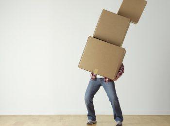 Déménagement : comment trouver un bon utilitaire