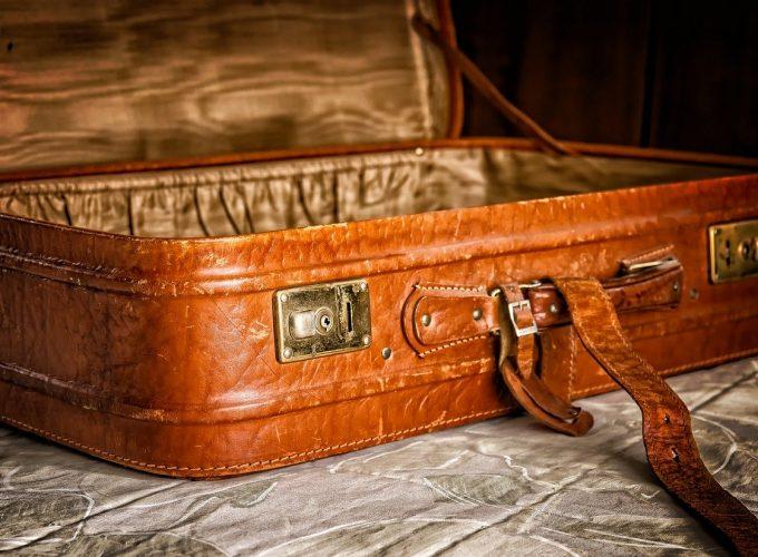 bien choisir sa valise