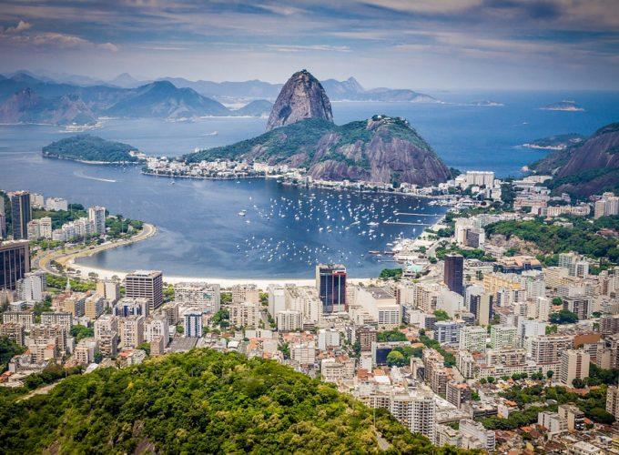 Rio de Janeiro Bresil